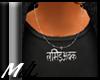 *MDL* Sanscrito2 collar