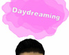 Daydreaming (Pink)