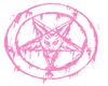 Pink Pentagram