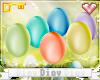 *D* Ari Easter Eggs