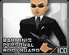 ICO Personal B Bodyguard