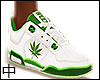 Weed Shoes