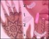 Henna + Nails #31