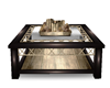 cels golden coffee table