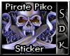 #SDK# Pirate Piko