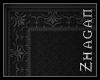 [Z] DH square rug