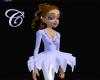 Ballerina Dress Blue