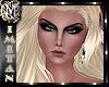 (MI) Platinum Lesley
