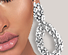 I│Diamond Earrings