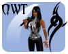 QWT Mic w/ Triggers