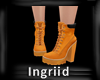 High Heel Boots DRV