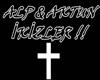 ALP & AKTUN İKİZLER
