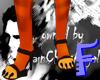 Anyskin Paw Heels