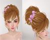 *HC* Wedding Hair 2