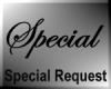 Vicious Special Request
