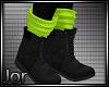 *JK* Fall Boots