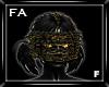 (FA)ChainFaceOLF Gold