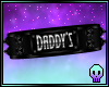 Chrome Daddys Collar M