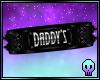 Chrome Daddy's Collar F