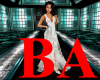 [BA] Sexy Elegant Gown