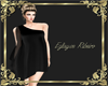 Dress epic black