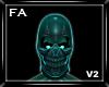 (FA)NinjaHoodV2 Ice3