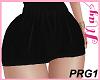"""""""Skirt PRG1 Black"""