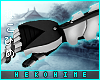 [HIME] X-17 Gloves R M