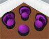 Club Furniture PRP01