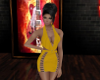 -1m- Amarillo dress