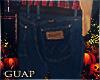 K'. Woody's Jeans