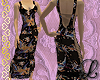 AsianPhoenix dress black