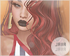 J | Chiara red