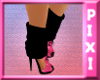 [P] Hot Pink Boots