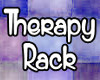 KP therapy rack