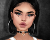 -A- Miliana Black Hair