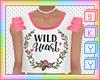 Kids Wild Heart Tip