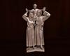!E Family Statue