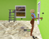 Painting Room Addon anim