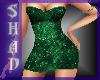 {SP}Cute Emerald Dress