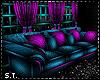 ST: Dreamy Sofa