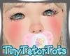 Baby Tots Head 2020