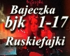 Ruskiefajki Bajeczka