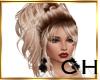 CH  BLONDE  CARA HAIR
