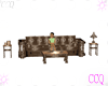 [CCQ]C:Sofa Set V3