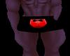 boxer toxic red