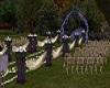 Rustic Wedding Garden