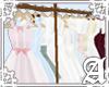 Classy Lolita Dress Rack