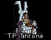 SH TP Throne