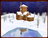 ! WINTER FURNISHED HOME